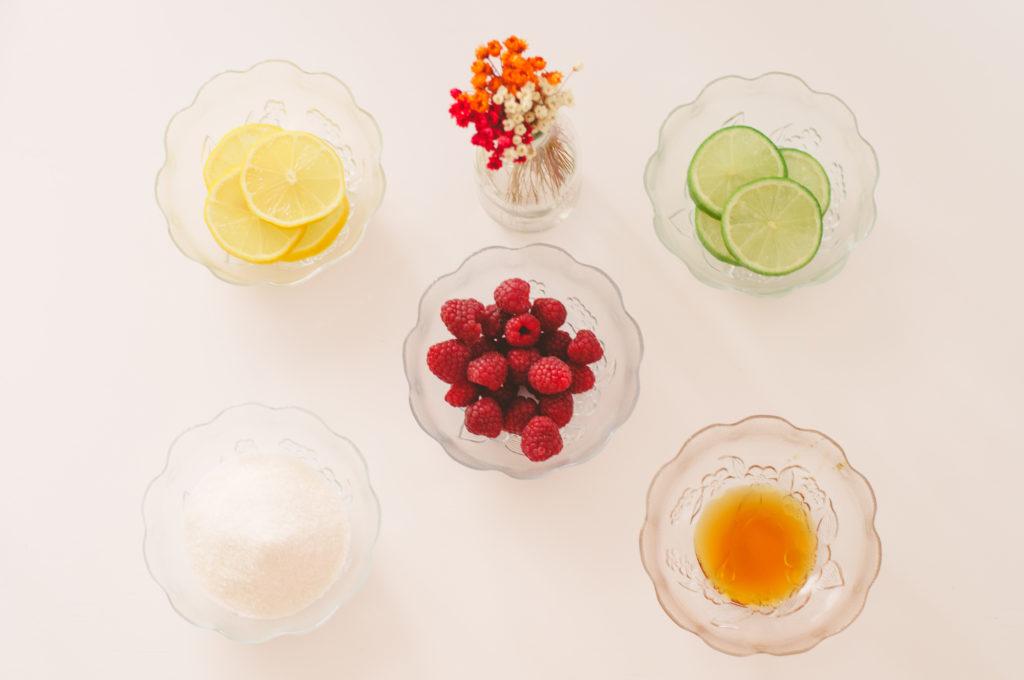 Peripecias Pink Lemonade